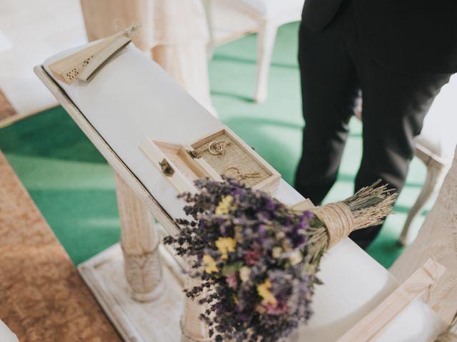 Il matrimonio di laura e pasquale a Ariano Irpino, Avellino 156