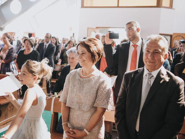 Il matrimonio di laura e pasquale a Ariano Irpino, Avellino 160