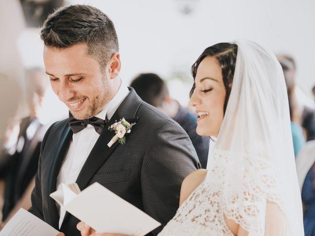 Il matrimonio di laura e pasquale a Ariano Irpino, Avellino 164
