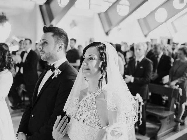 Il matrimonio di laura e pasquale a Ariano Irpino, Avellino 169