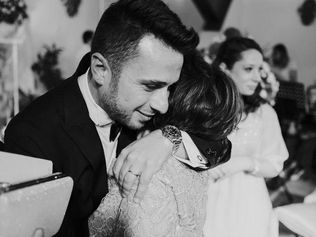Il matrimonio di laura e pasquale a Ariano Irpino, Avellino 171