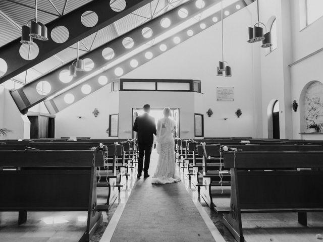 Il matrimonio di laura e pasquale a Ariano Irpino, Avellino 172