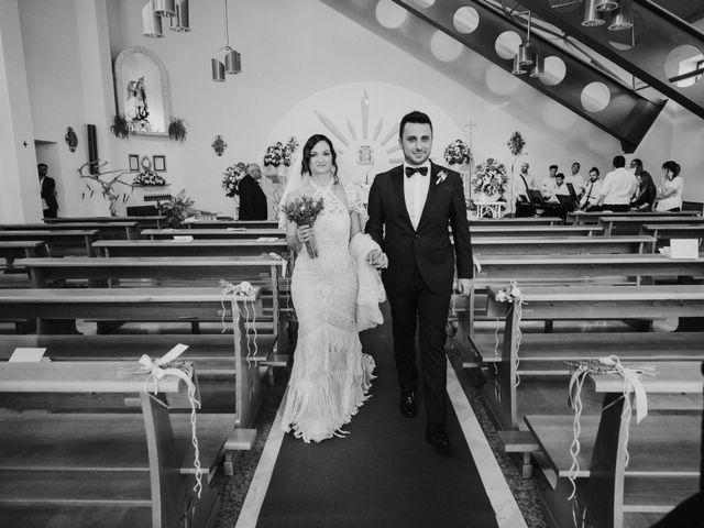Il matrimonio di laura e pasquale a Ariano Irpino, Avellino 173