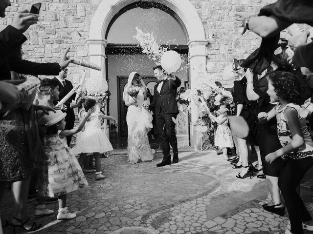 Il matrimonio di laura e pasquale a Ariano Irpino, Avellino 174