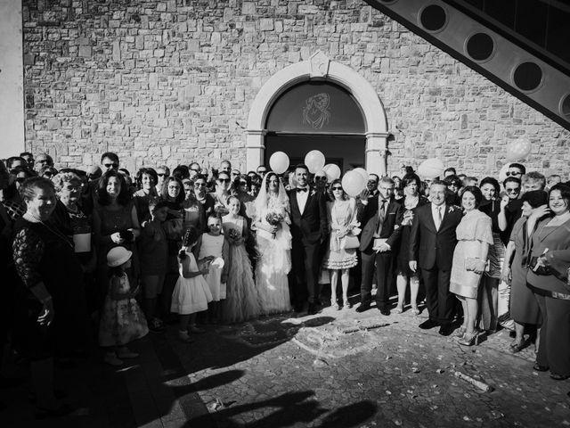 Il matrimonio di laura e pasquale a Ariano Irpino, Avellino 176