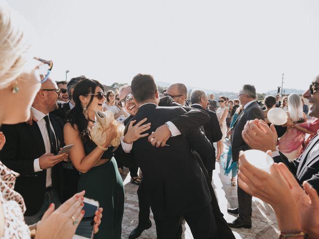 Il matrimonio di laura e pasquale a Ariano Irpino, Avellino 180