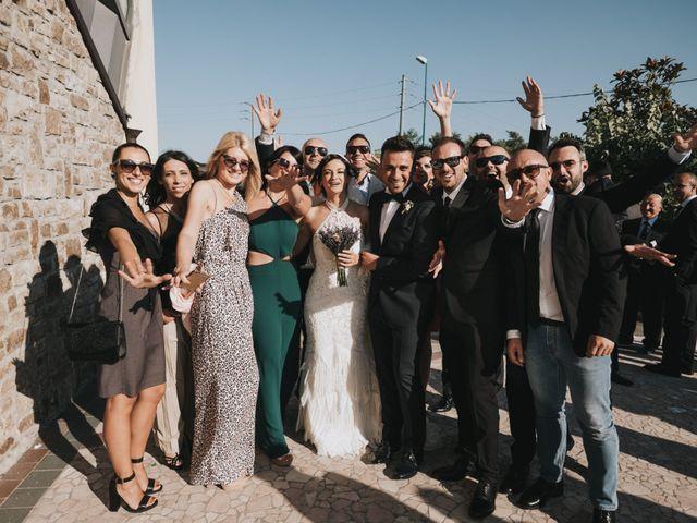 Il matrimonio di laura e pasquale a Ariano Irpino, Avellino 181