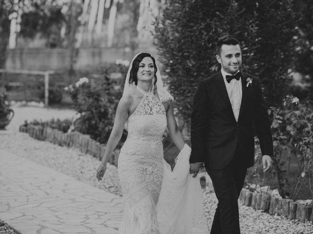Il matrimonio di laura e pasquale a Ariano Irpino, Avellino 187