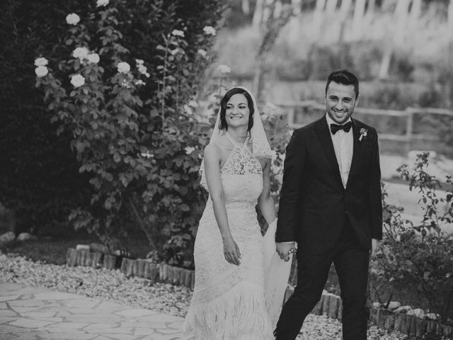 Il matrimonio di laura e pasquale a Ariano Irpino, Avellino 188
