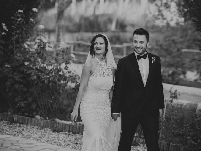 Il matrimonio di laura e pasquale a Ariano Irpino, Avellino 189