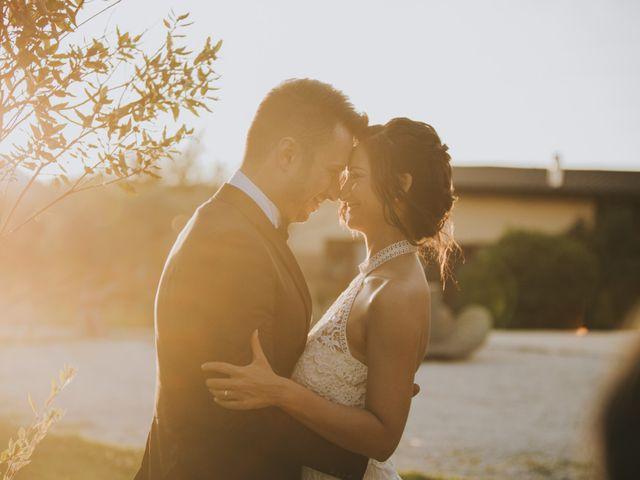 Il matrimonio di laura e pasquale a Ariano Irpino, Avellino 192