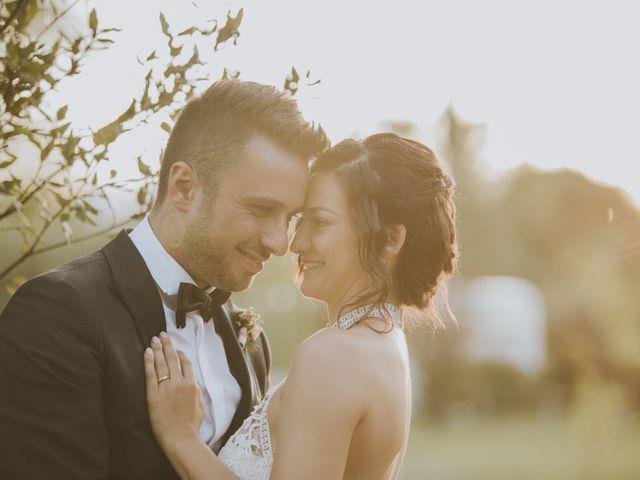 Il matrimonio di laura e pasquale a Ariano Irpino, Avellino 196