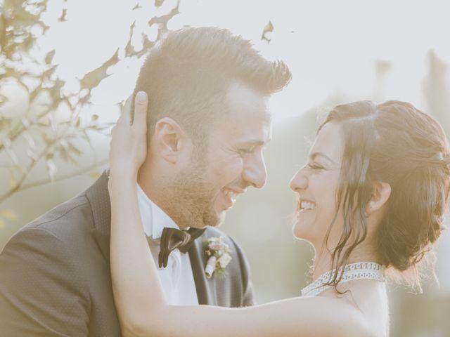 Il matrimonio di laura e pasquale a Ariano Irpino, Avellino 197