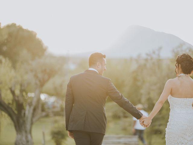 Il matrimonio di laura e pasquale a Ariano Irpino, Avellino 199
