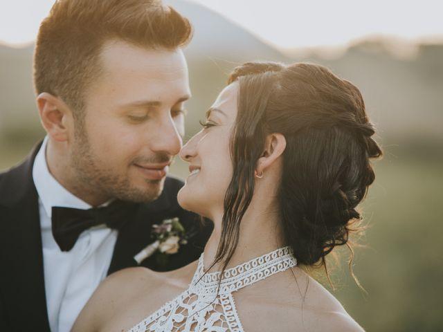 Il matrimonio di laura e pasquale a Ariano Irpino, Avellino 203