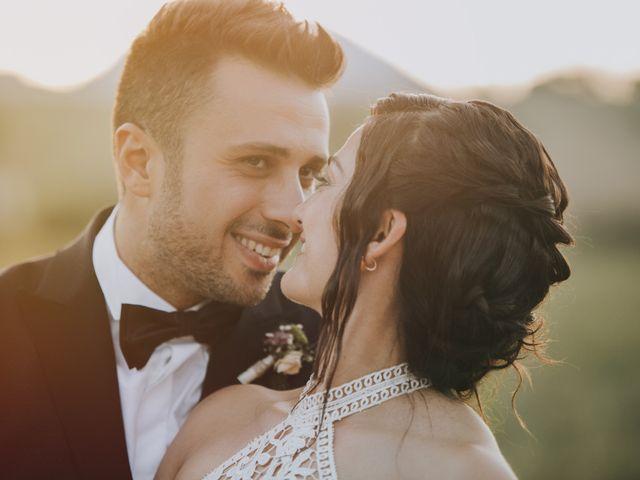 Il matrimonio di laura e pasquale a Ariano Irpino, Avellino 204