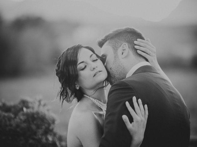 Il matrimonio di laura e pasquale a Ariano Irpino, Avellino 207