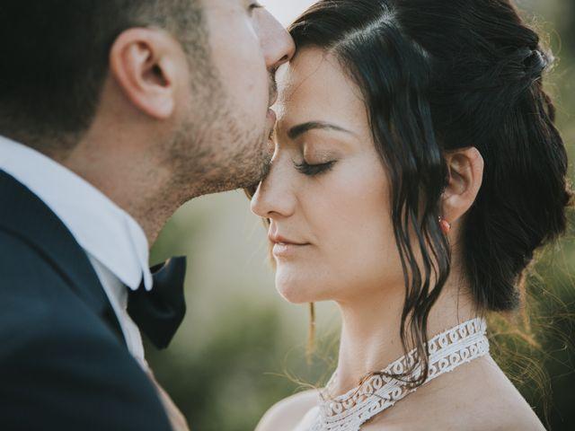 Il matrimonio di laura e pasquale a Ariano Irpino, Avellino 209