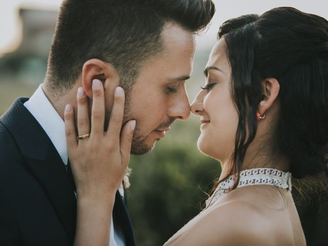 Il matrimonio di laura e pasquale a Ariano Irpino, Avellino 210