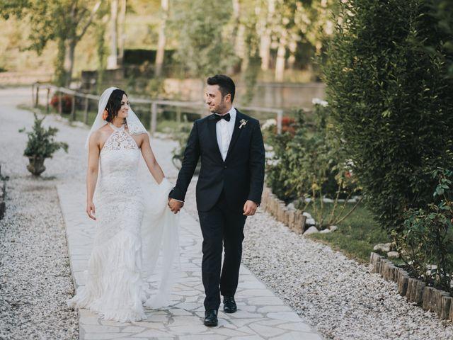 Il matrimonio di laura e pasquale a Ariano Irpino, Avellino 213