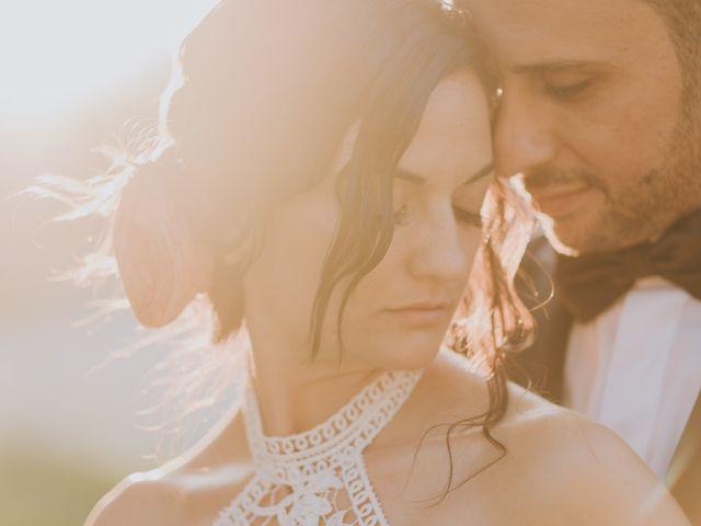Il matrimonio di laura e pasquale a Ariano Irpino, Avellino 215