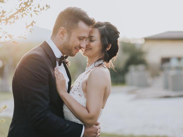 Il matrimonio di laura e pasquale a Ariano Irpino, Avellino 218