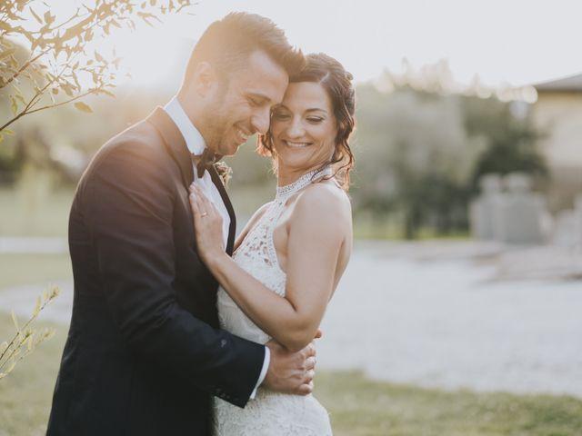 Il matrimonio di laura e pasquale a Ariano Irpino, Avellino 219