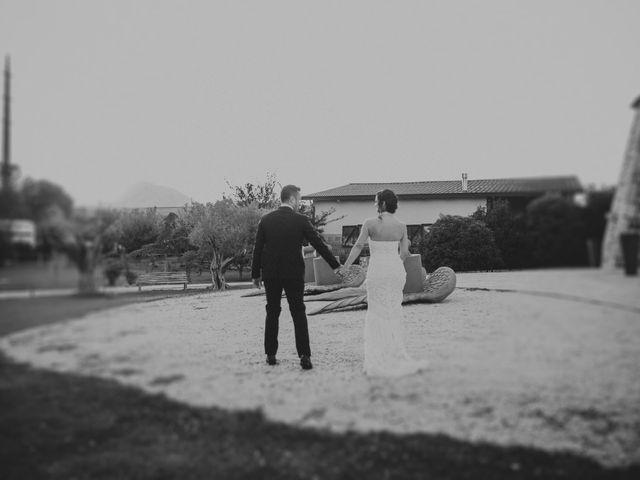 Il matrimonio di laura e pasquale a Ariano Irpino, Avellino 222