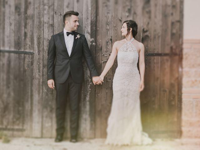 Il matrimonio di laura e pasquale a Ariano Irpino, Avellino 225