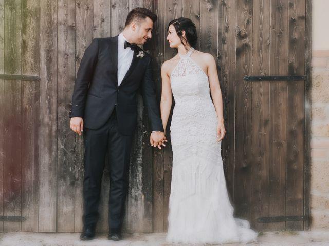 Il matrimonio di laura e pasquale a Ariano Irpino, Avellino 226