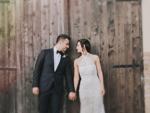 Il matrimonio di laura e pasquale a Ariano Irpino, Avellino 227