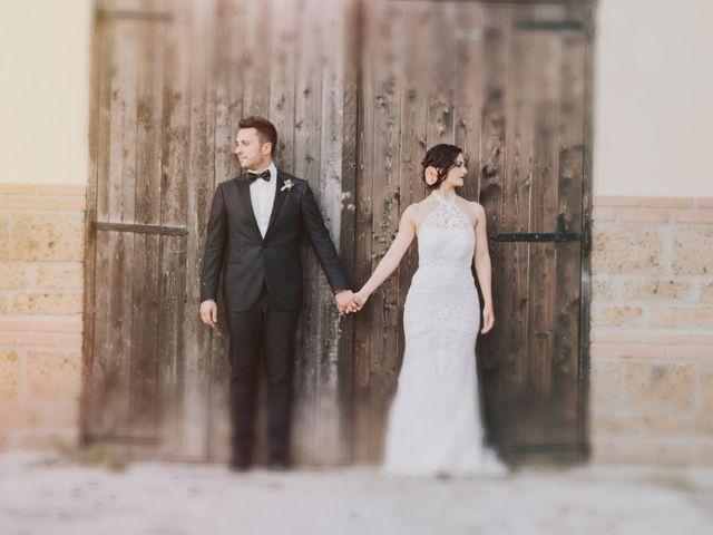Il matrimonio di laura e pasquale a Ariano Irpino, Avellino 228