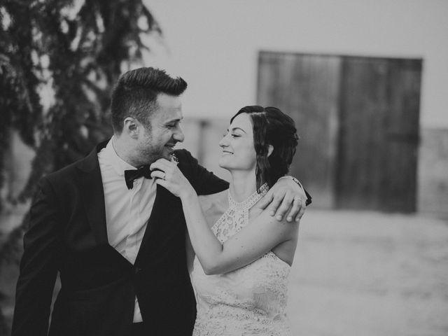 Il matrimonio di laura e pasquale a Ariano Irpino, Avellino 231