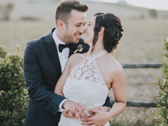Il matrimonio di laura e pasquale a Ariano Irpino, Avellino 233