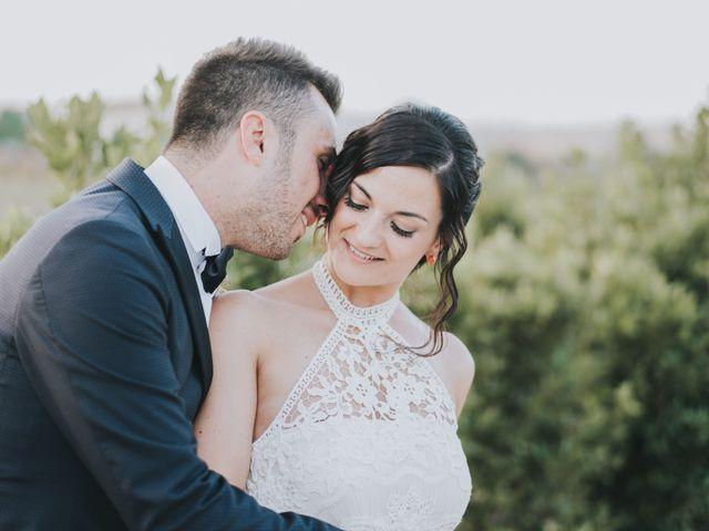 Il matrimonio di laura e pasquale a Ariano Irpino, Avellino 234