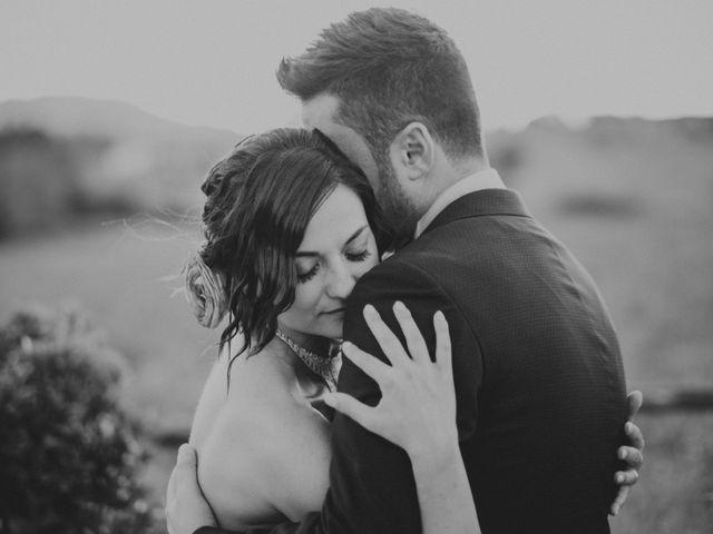 Il matrimonio di laura e pasquale a Ariano Irpino, Avellino 237