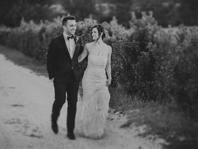 Il matrimonio di laura e pasquale a Ariano Irpino, Avellino 241