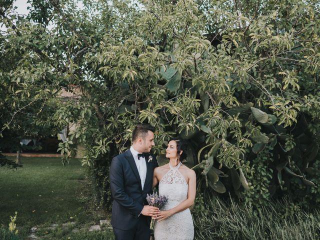 Il matrimonio di laura e pasquale a Ariano Irpino, Avellino 247