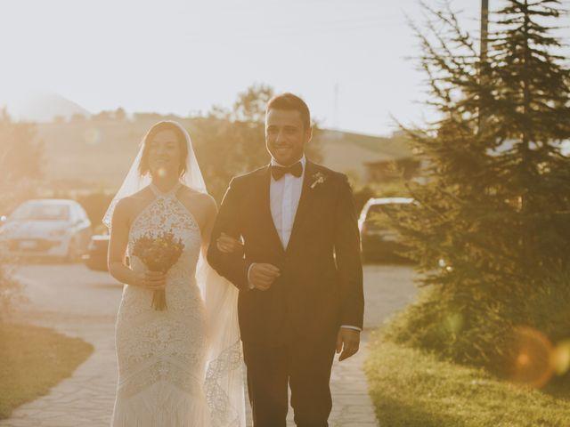 Il matrimonio di laura e pasquale a Ariano Irpino, Avellino 248