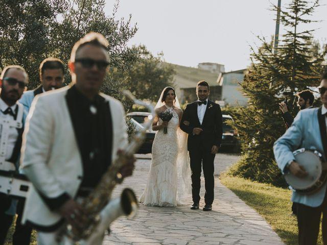 Il matrimonio di laura e pasquale a Ariano Irpino, Avellino 249