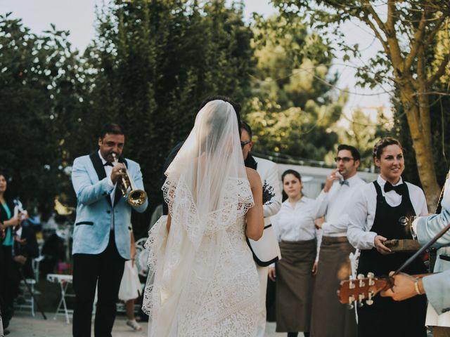 Il matrimonio di laura e pasquale a Ariano Irpino, Avellino 253