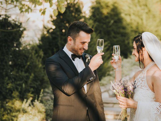 Il matrimonio di laura e pasquale a Ariano Irpino, Avellino 254