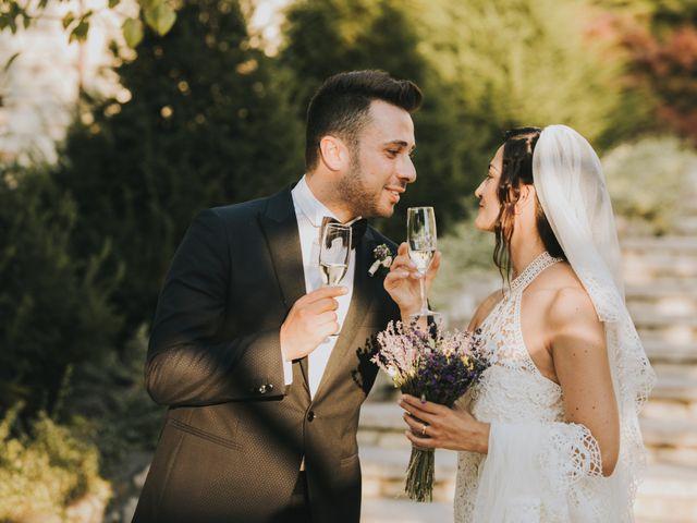 Il matrimonio di laura e pasquale a Ariano Irpino, Avellino 255