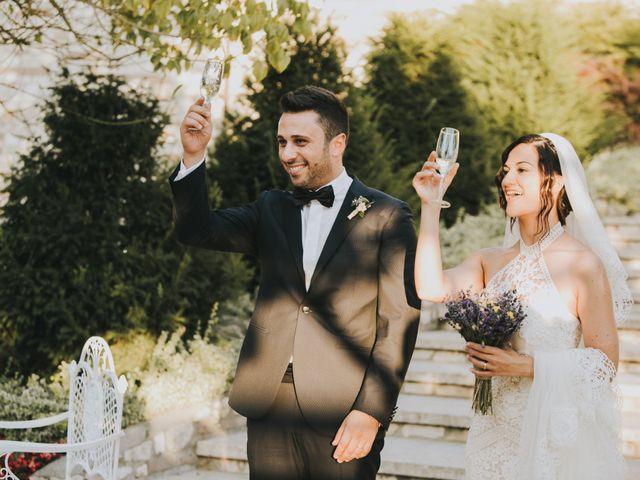 Il matrimonio di laura e pasquale a Ariano Irpino, Avellino 256