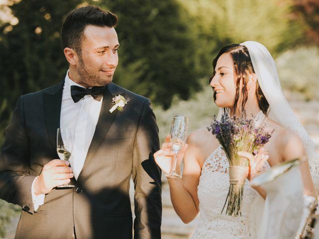 Il matrimonio di laura e pasquale a Ariano Irpino, Avellino 257