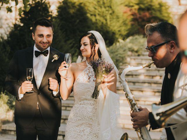 Il matrimonio di laura e pasquale a Ariano Irpino, Avellino 258