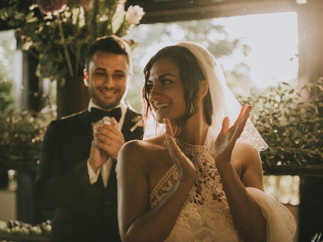 Il matrimonio di laura e pasquale a Ariano Irpino, Avellino 265