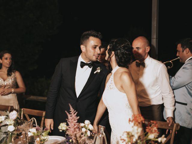 Il matrimonio di laura e pasquale a Ariano Irpino, Avellino 267