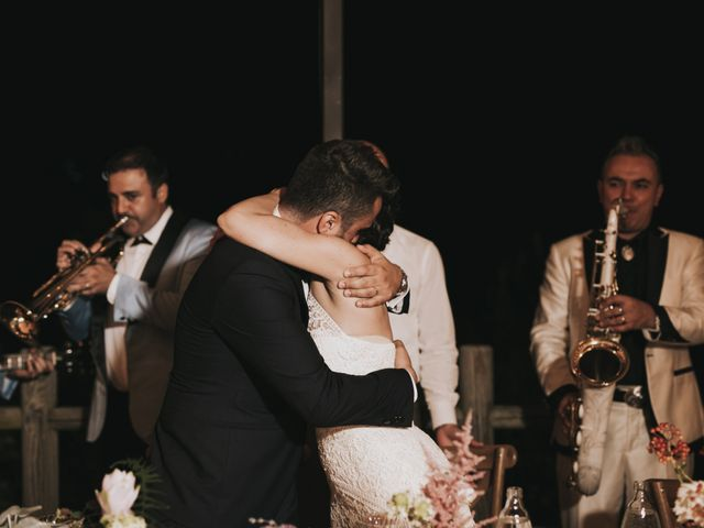 Il matrimonio di laura e pasquale a Ariano Irpino, Avellino 268