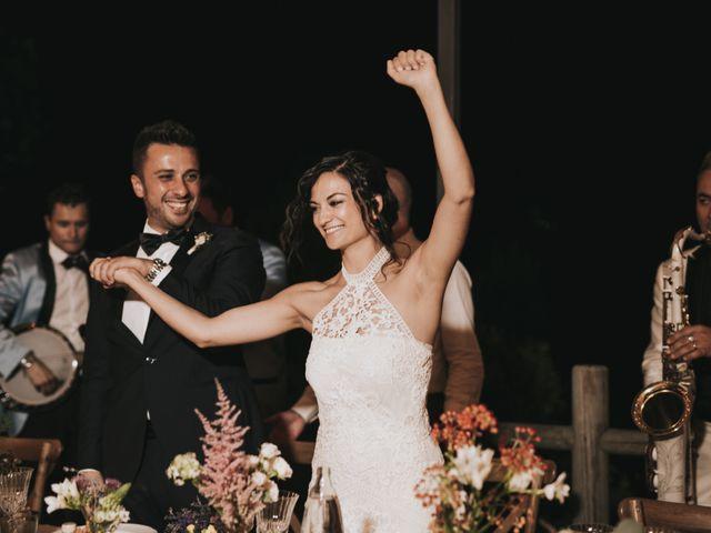 Il matrimonio di laura e pasquale a Ariano Irpino, Avellino 269